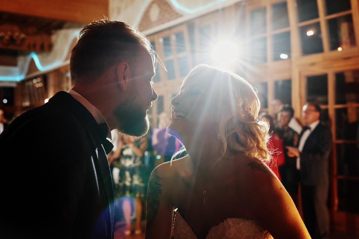 zabawa weselna Młyn nad Regą