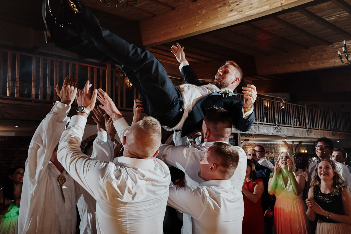 wesele rustykalne 2019