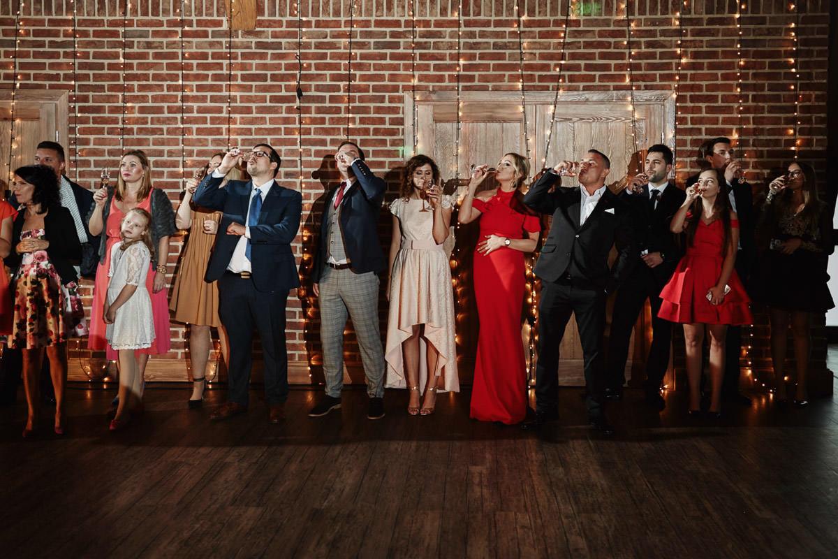 wesele w Zamku Topacz