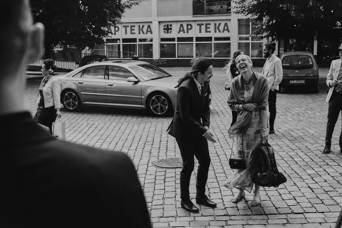 fotograf Szczecin