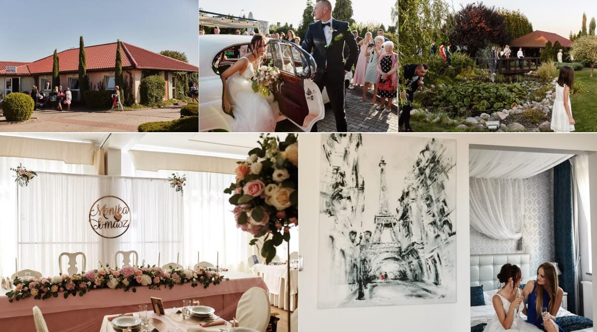 sala weselna zachodnipomorskie - Duet Goleniów
