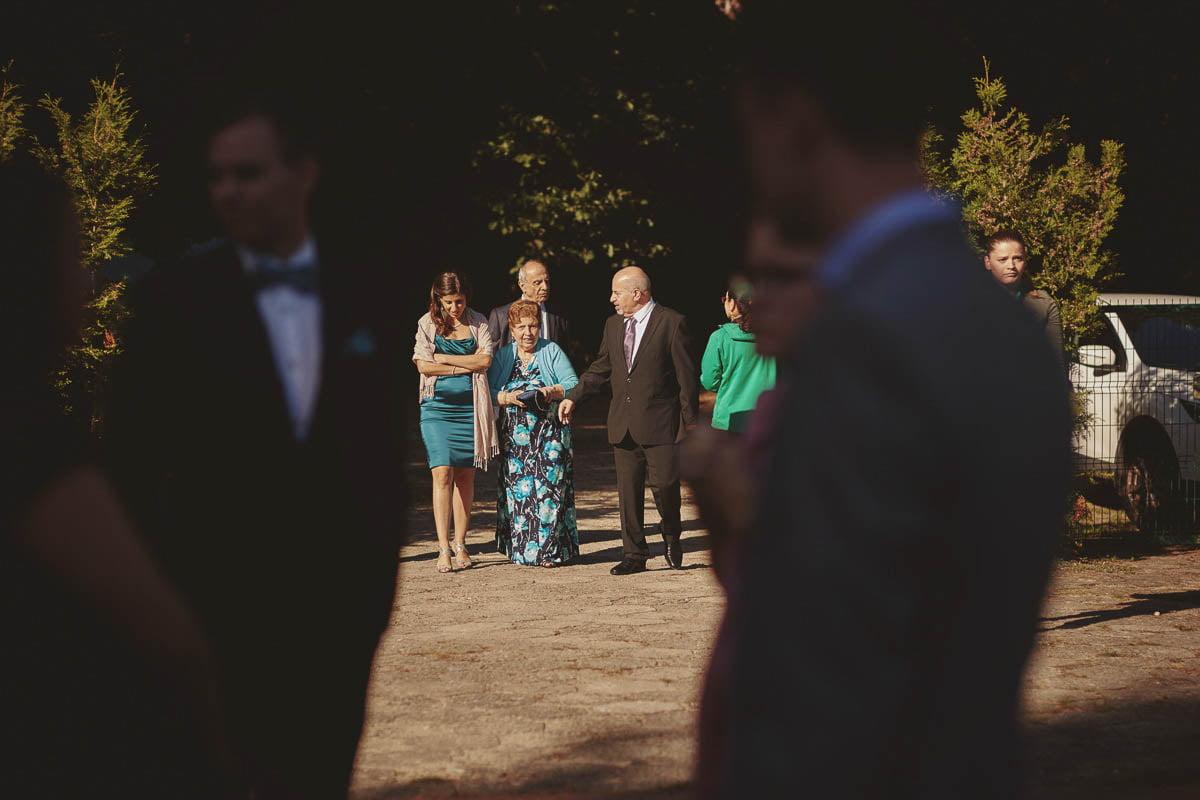 kościoł wisełka - rodzina