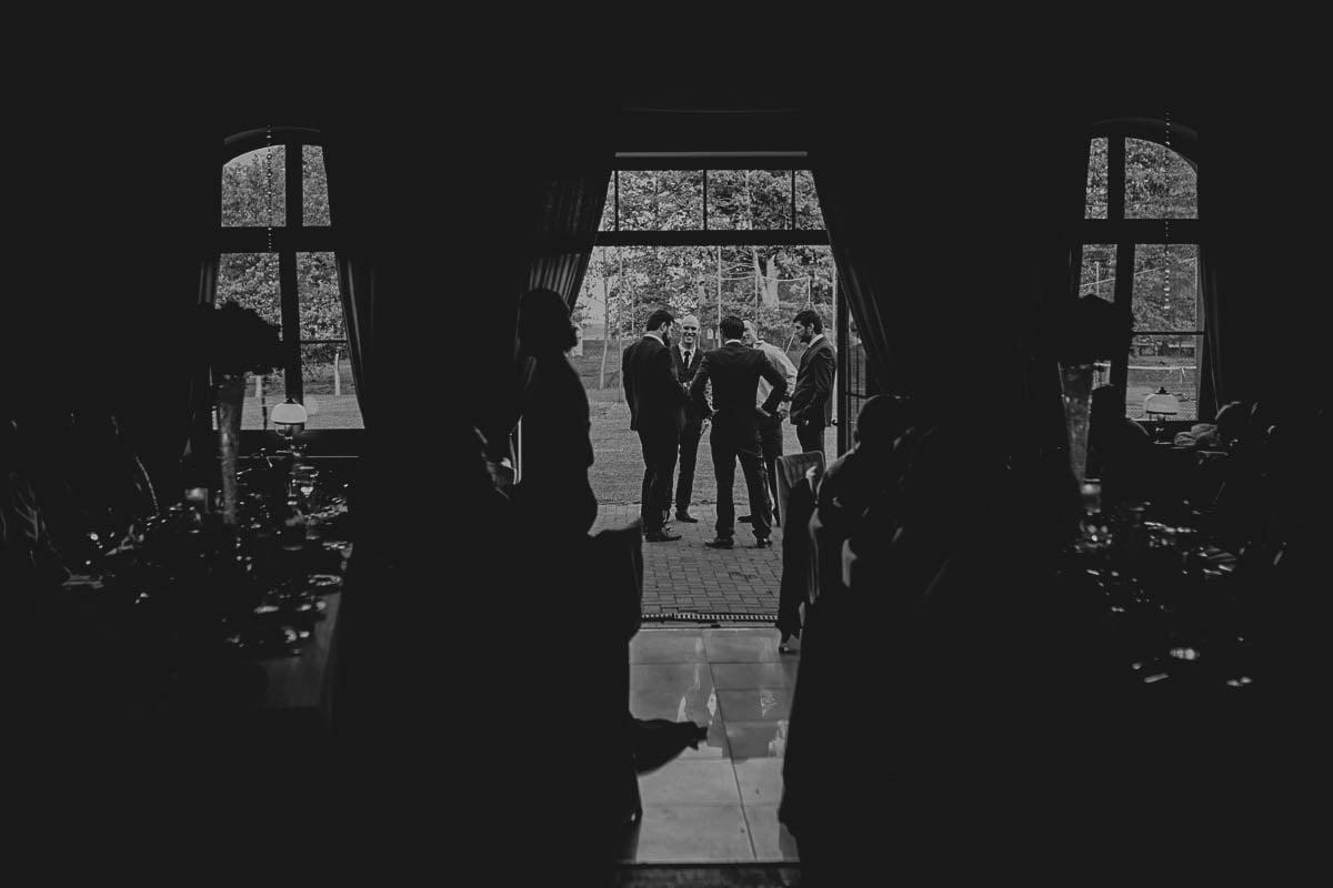 wolwark wirówek wesele - potret grupowy