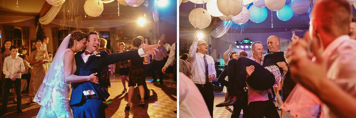 wolwark wirówek wesele - energiczna zabawa na weselu