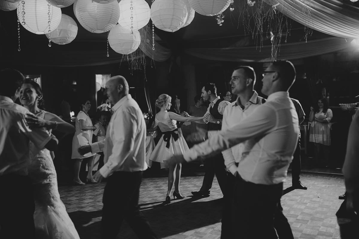 wolwark wirówek wesele - taniec na weselu