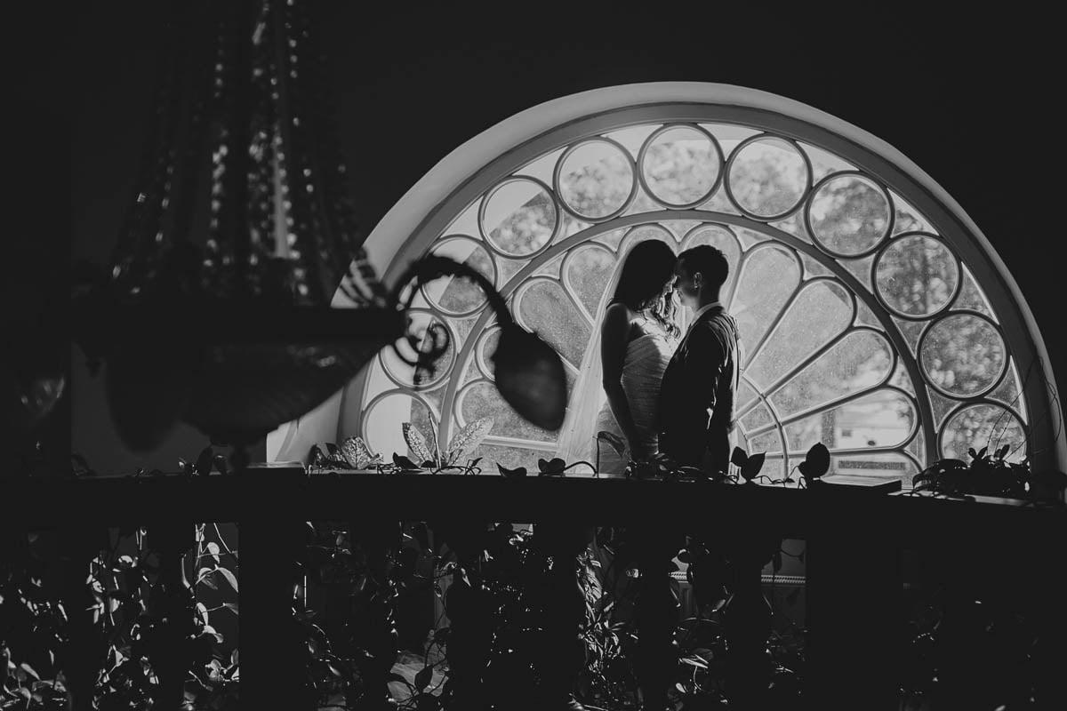 plener ślubny we wnętrzach