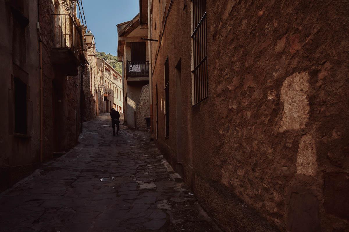 Kasia i Marcin - Katalonia 9