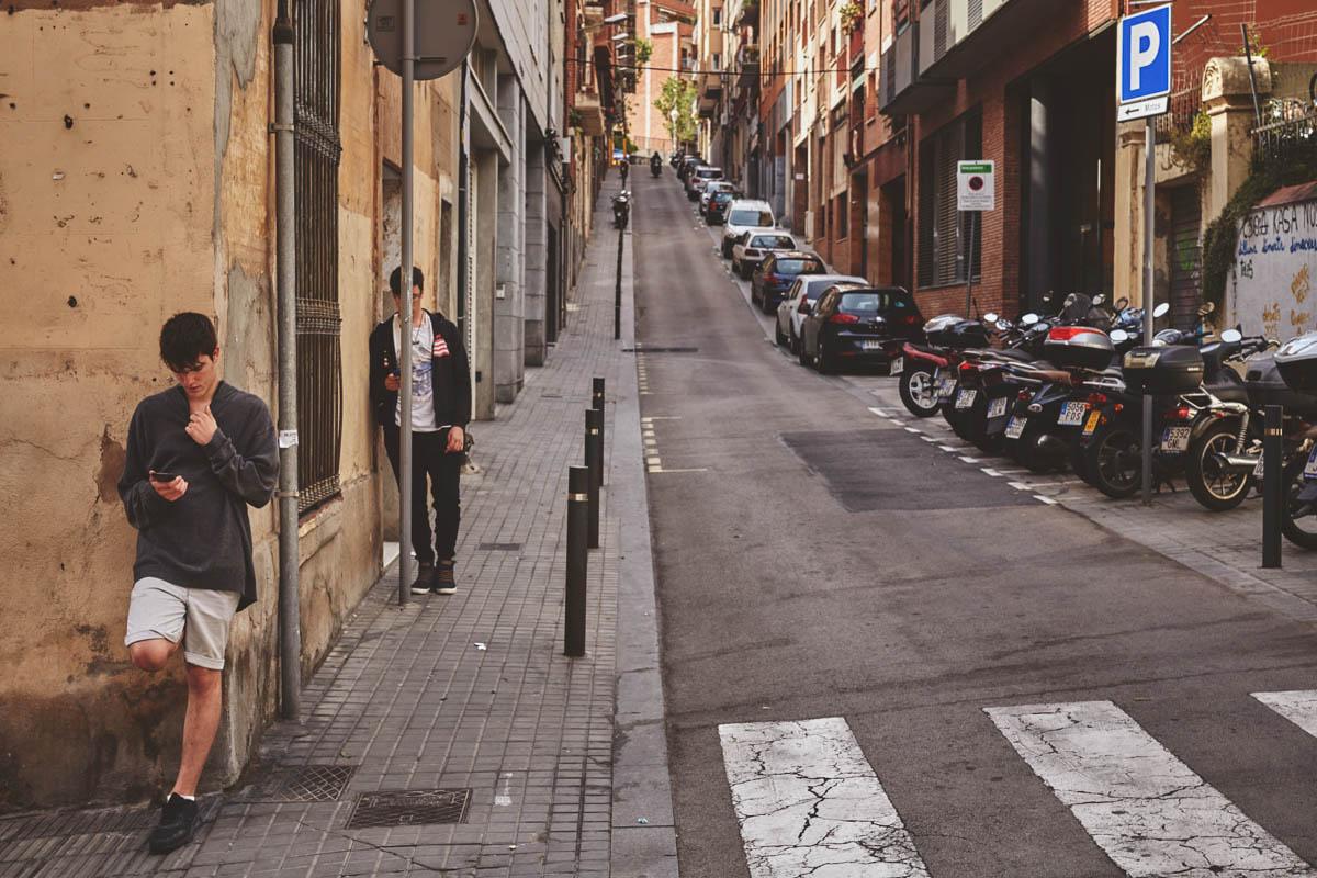 Kasia i Marcin - Katalonia 64