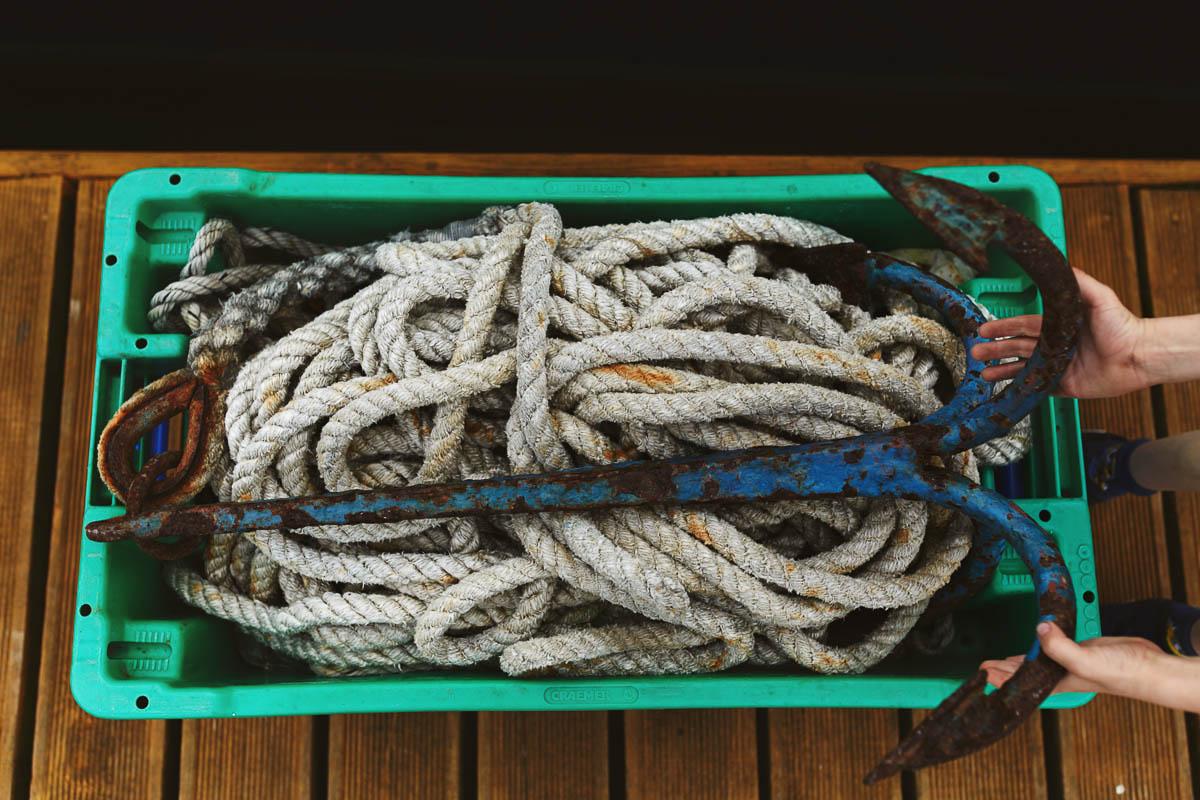 Ciągle marzę aby zostać marynarzem - sesja rodzinna Świnoujście 9