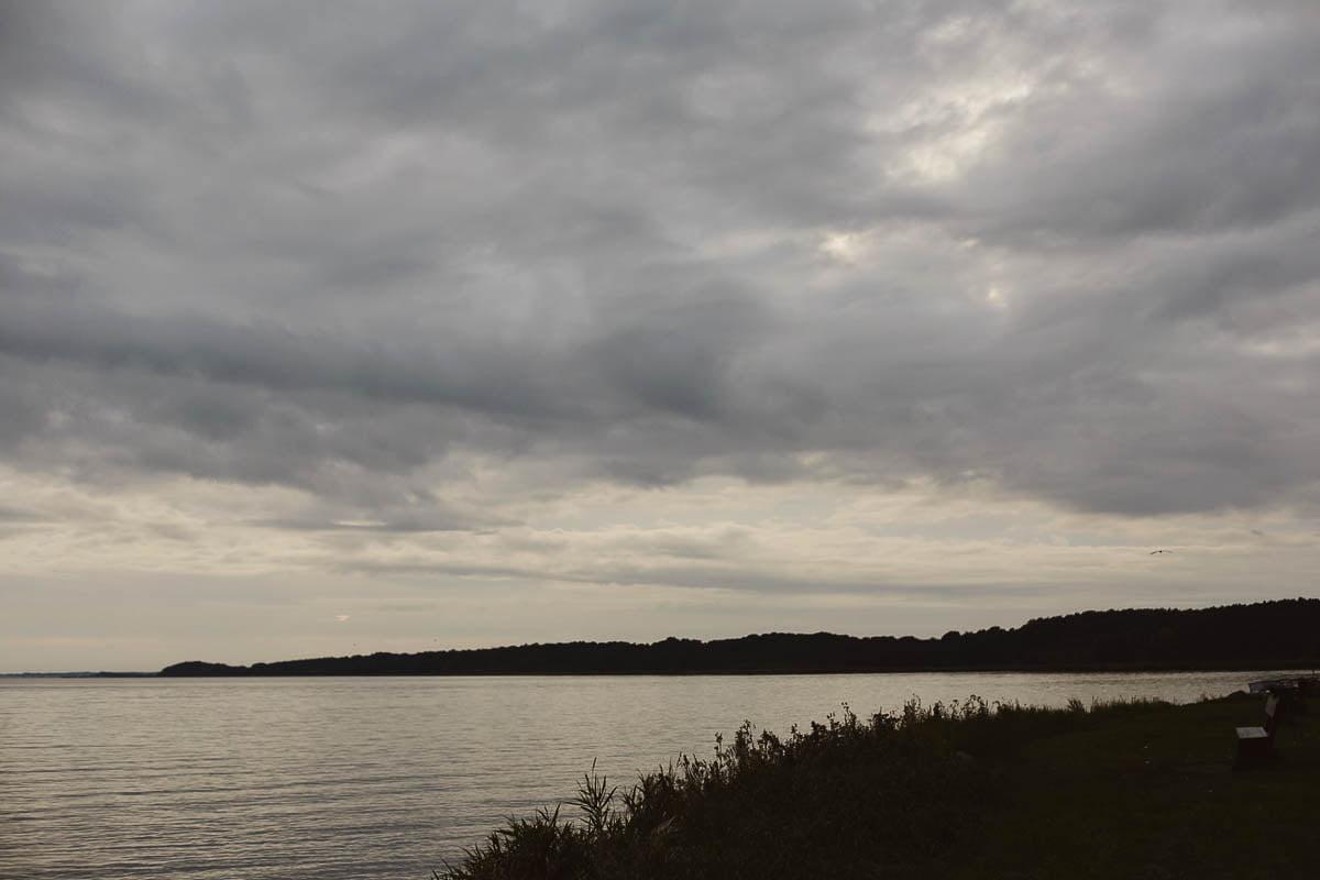 sesja narzeczeńska - zalew Szczeciński
