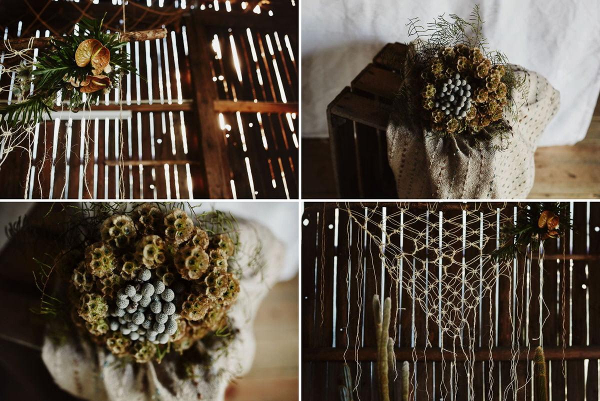 Całe życie człowiek się uczy - Rustykalna sesja ślubna 2