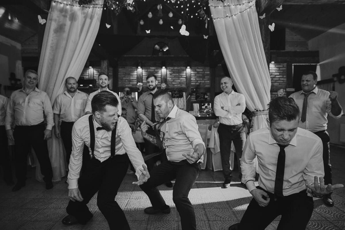 dworek ostep - konkurs tańca