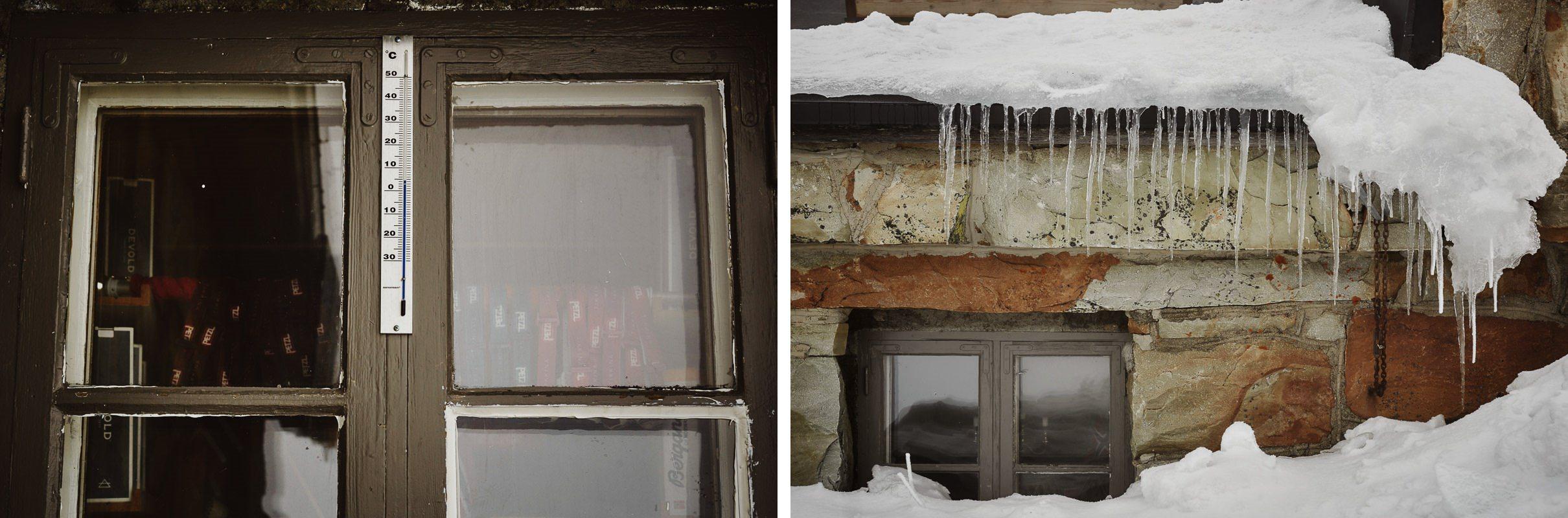 okna i sople