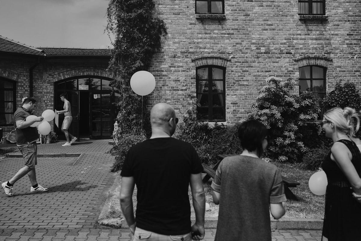 Villa Toscania - Paulina i Tomasz 5
