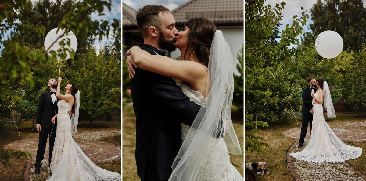 Dworek Hetmański - Justyna & Gordon 21
