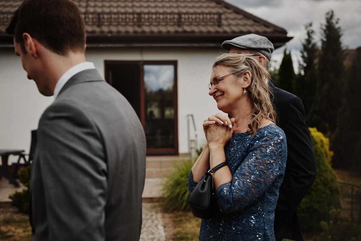 Dworek Hetmański - Justyna & Gordon 22