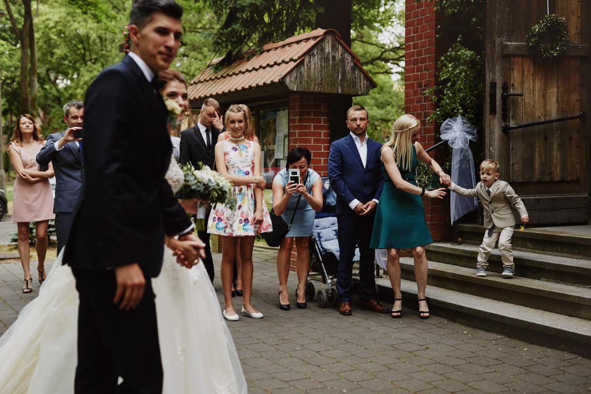 Villa Toscania - Paulina i Tomasz 30