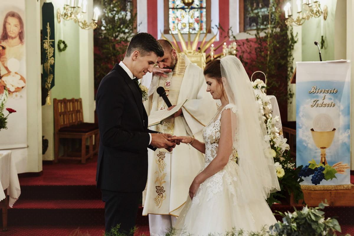 przysięg małżeńska