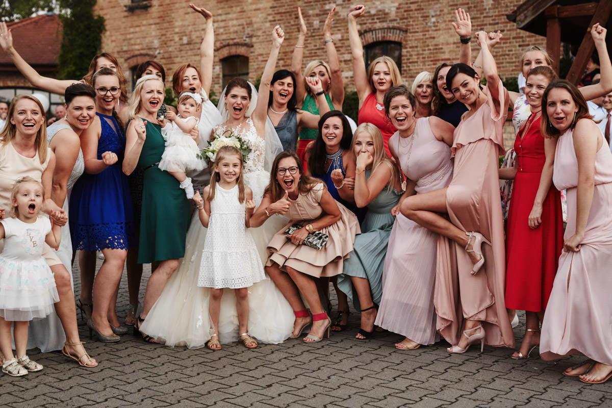 Villa Toskania - zdjecie z dziewczynami