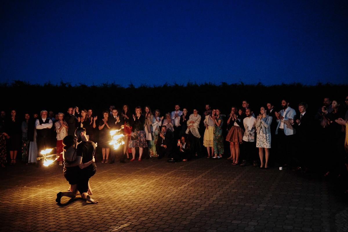 Dworek Hetmański - Justyna & Gordon 85