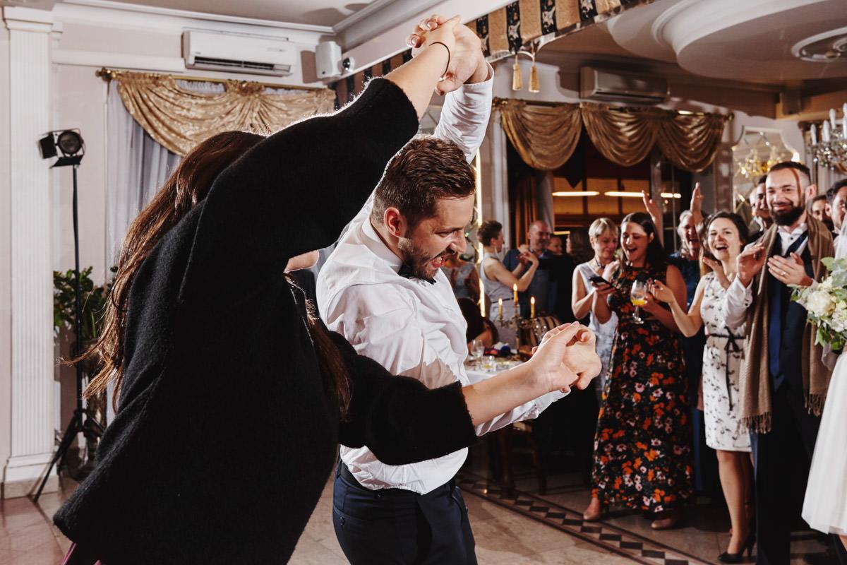 Dworek Hetmański - konkurs weselny