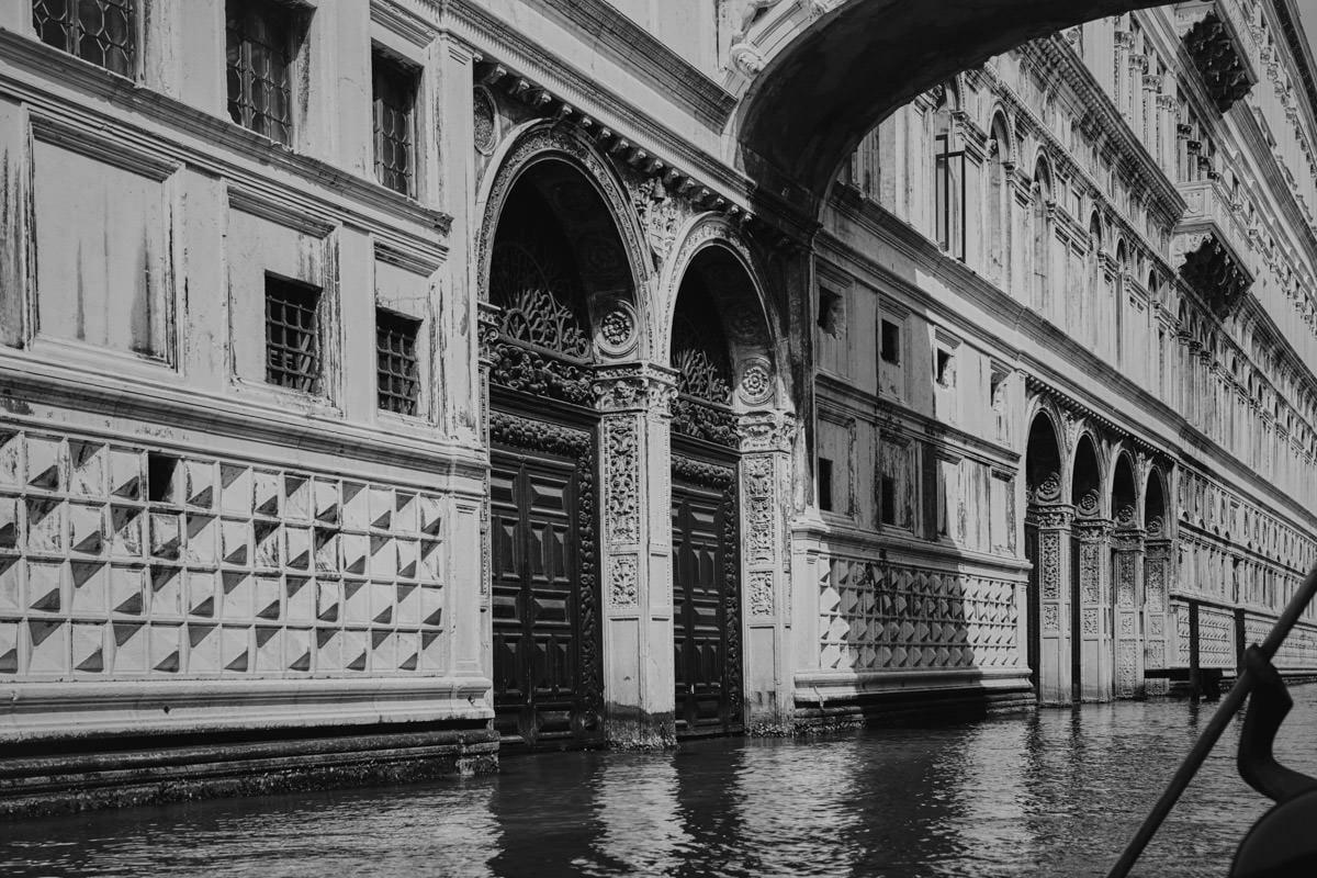 Wenecja architektura