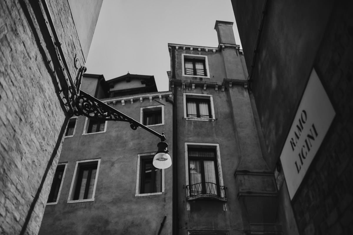 wenecka architektura