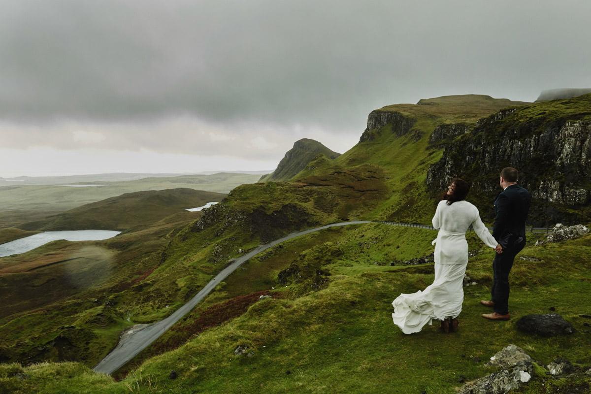 Quiraing Szkocja