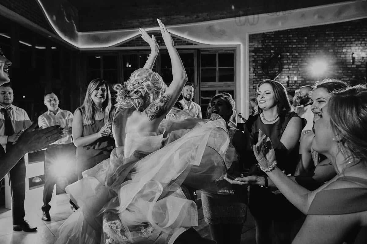 eneregiczne wesele