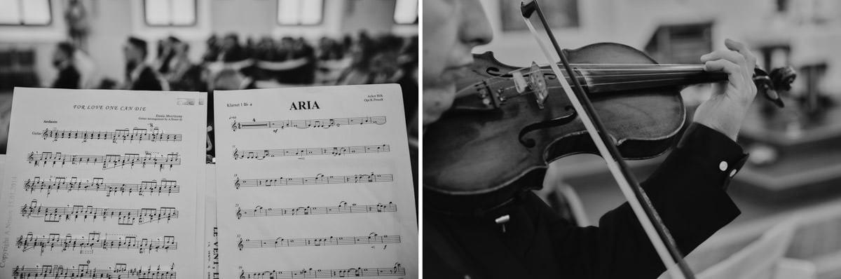 muzyka w kościele
