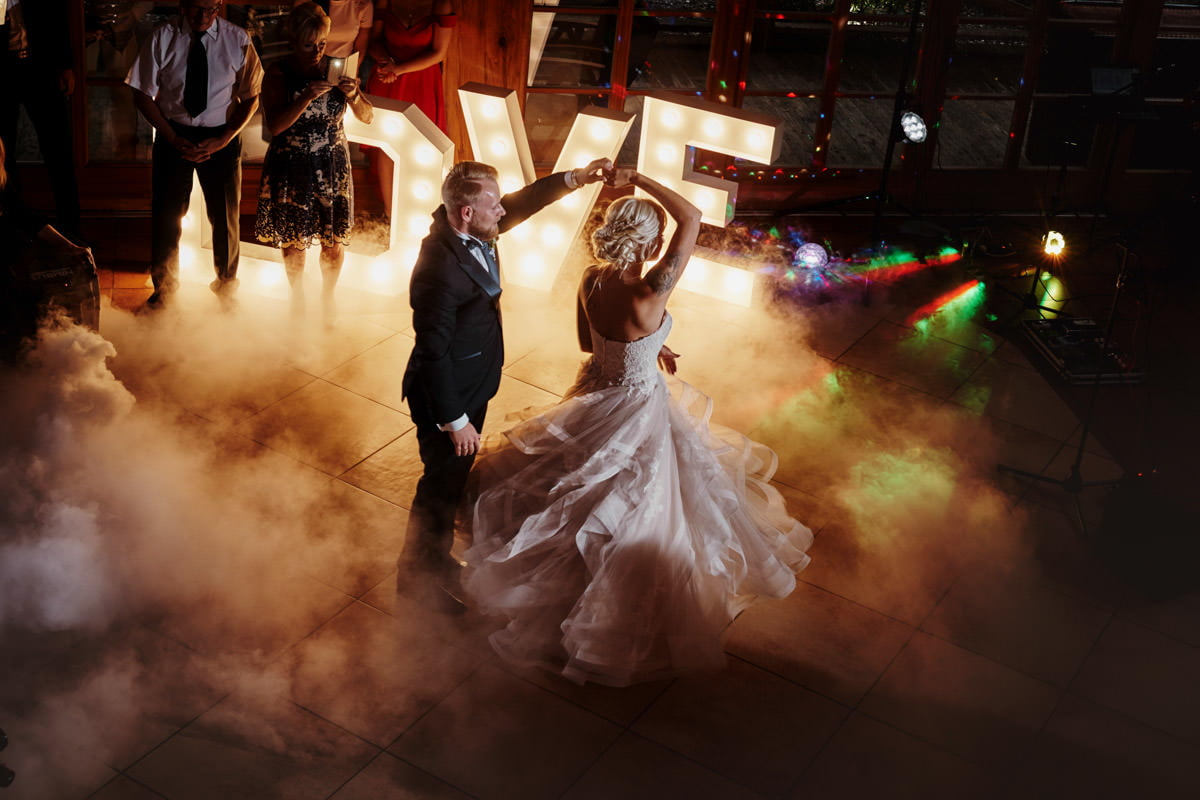 najlepsze zdjęcia ślubne - Młyn nad Starą Regą