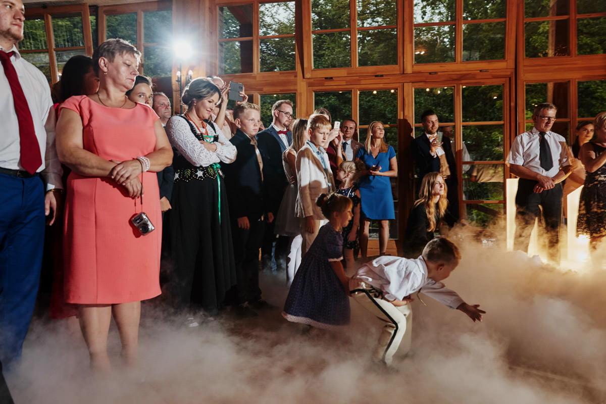 Pierwszy Taniec - Młyn nas Starą Regą