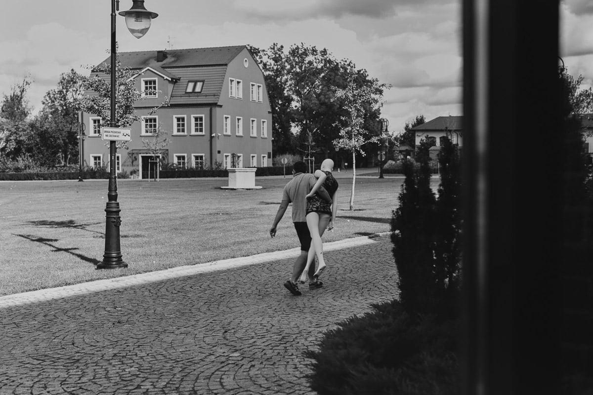 przygotowania w Zamku Topacz - fotografia ślubna Wrocław