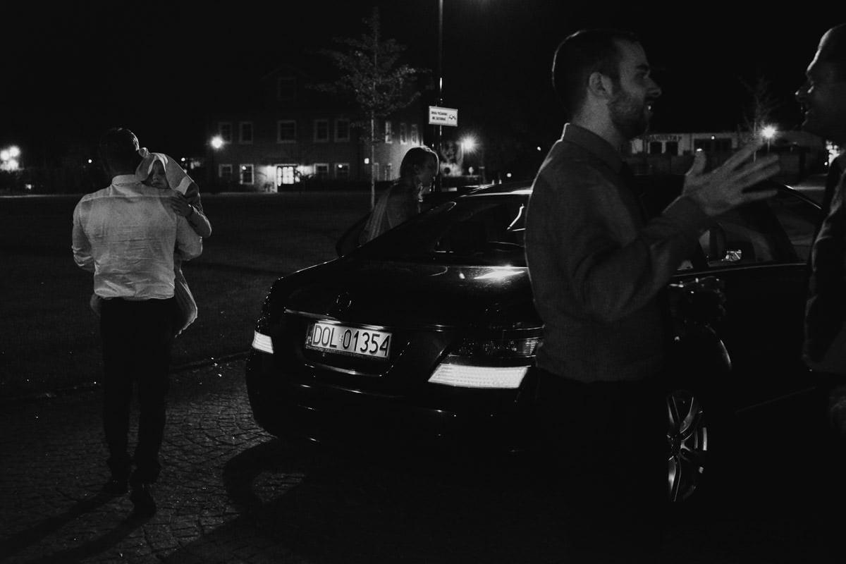 wesele zamek Topacz - fotograf ślubny Wrocław