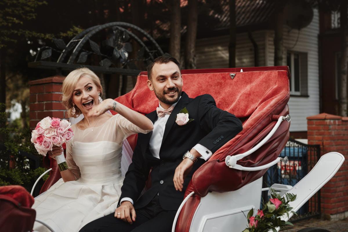 Ania i Artur - Fotografia Ślubna Świnoujście 25
