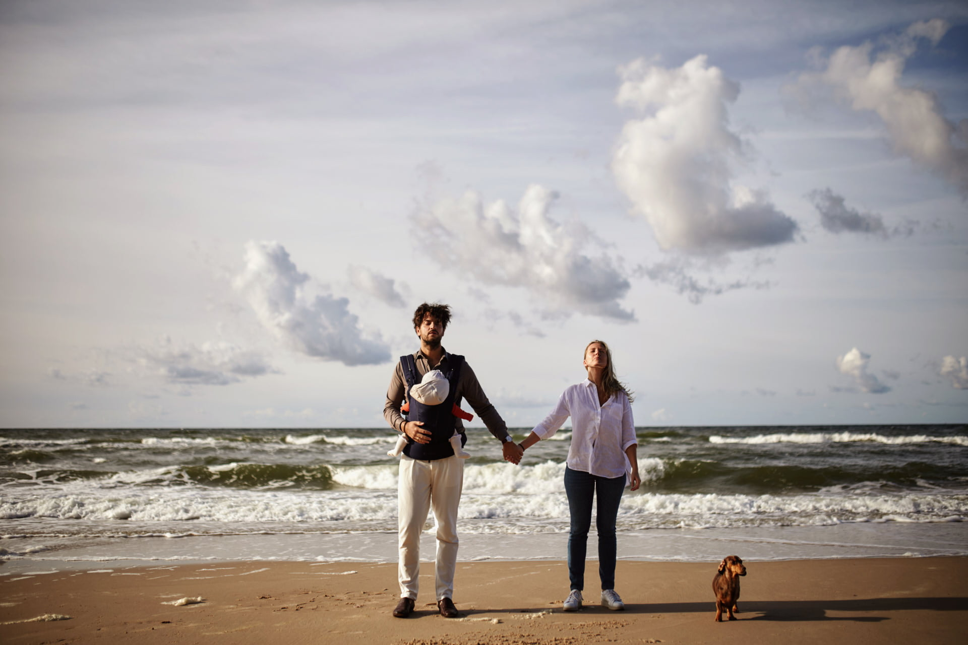 fotografia rodzinna Świnoujście