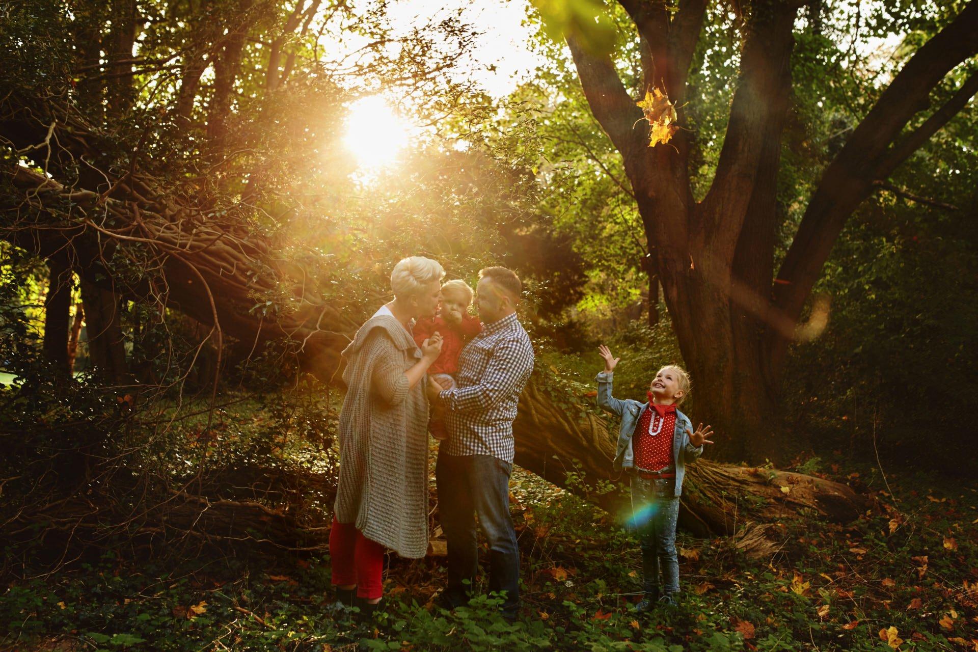 zdjęcia rodzinne w Świnoujsciu
