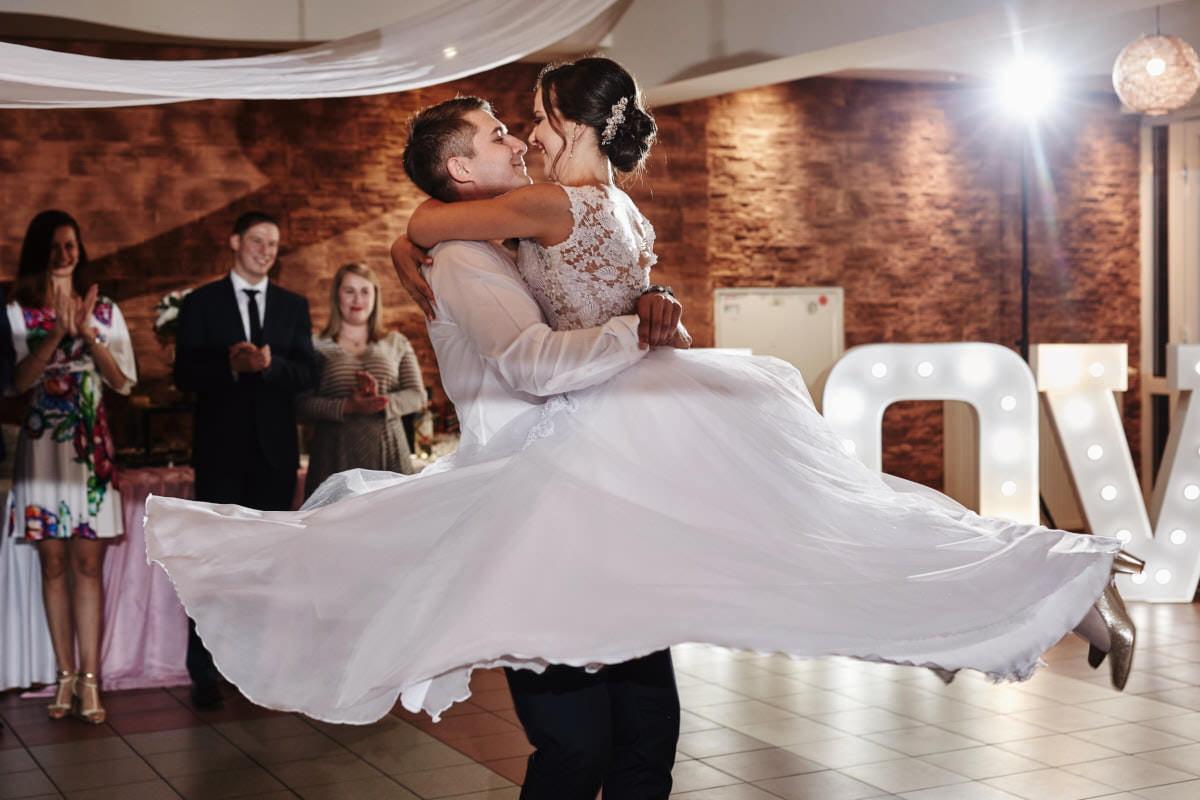 wesele Kobylanka - Venus fotografia ślubna Szczecina