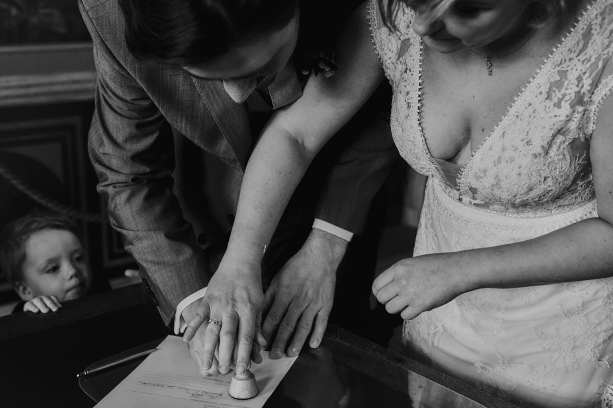 ślub u Urzędzie Stanu