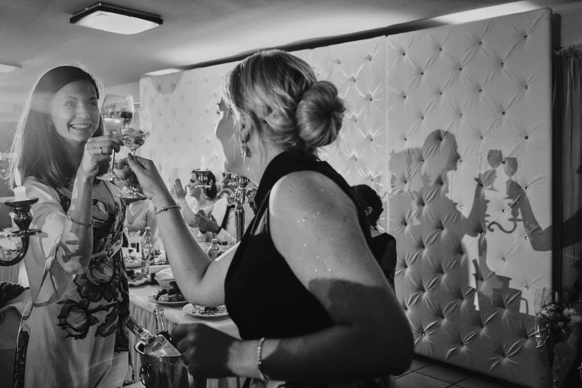 toast weseleny - Wiwat Para Młoda