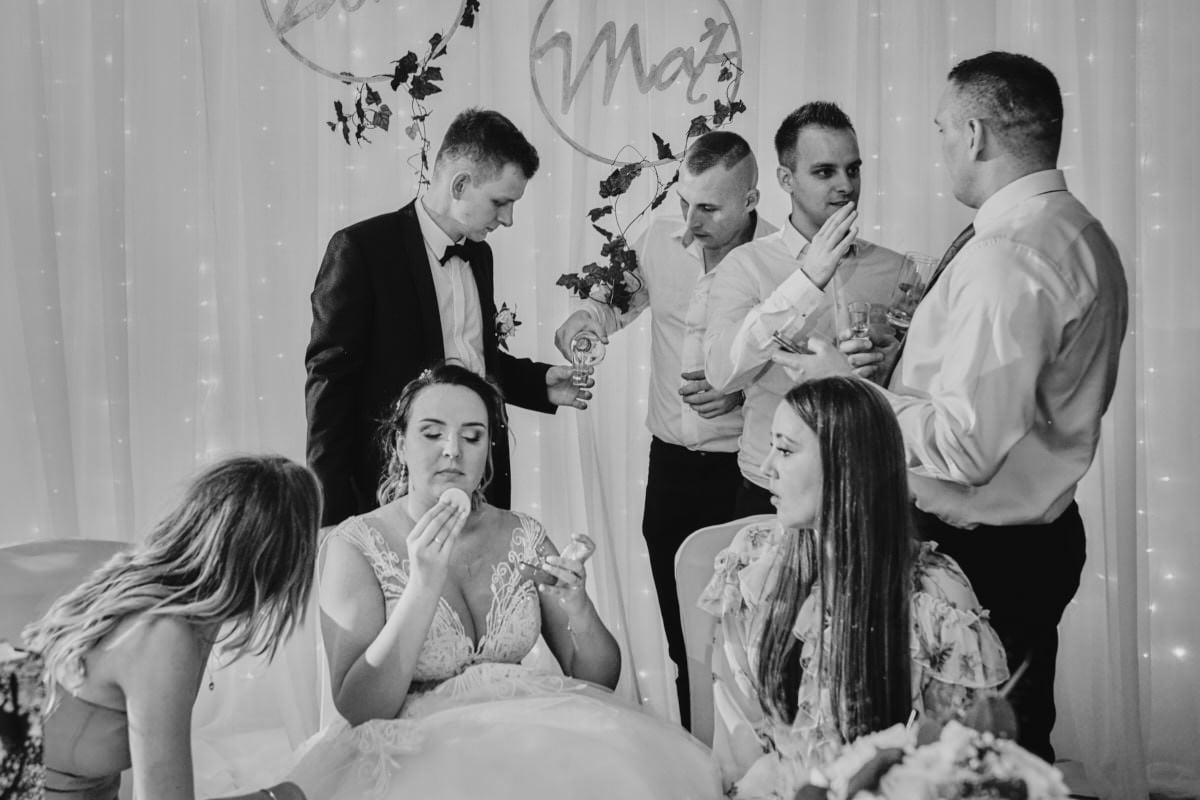 wesele w Świnoujściu - Interferie Spa