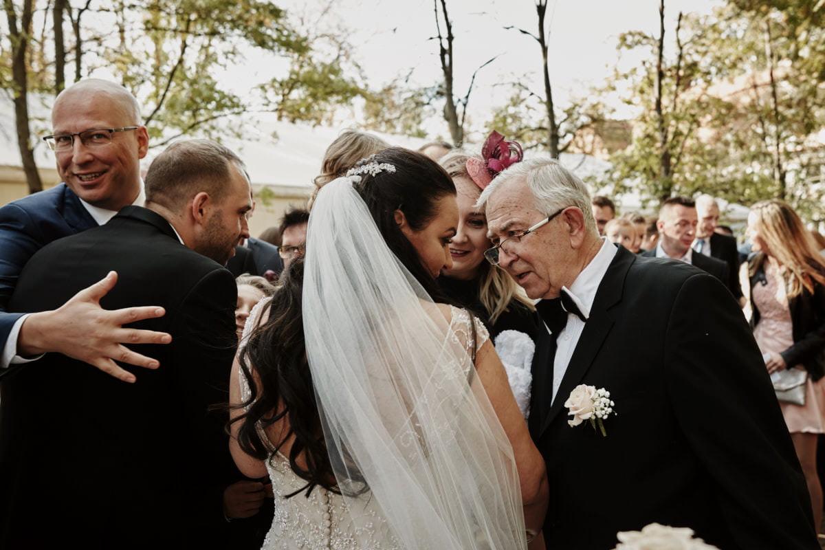 życznia po ślubie
