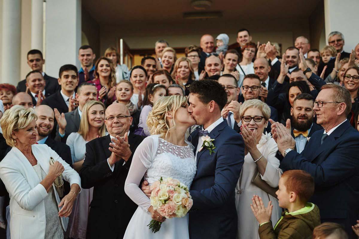 wesele w Pałacu Rymań