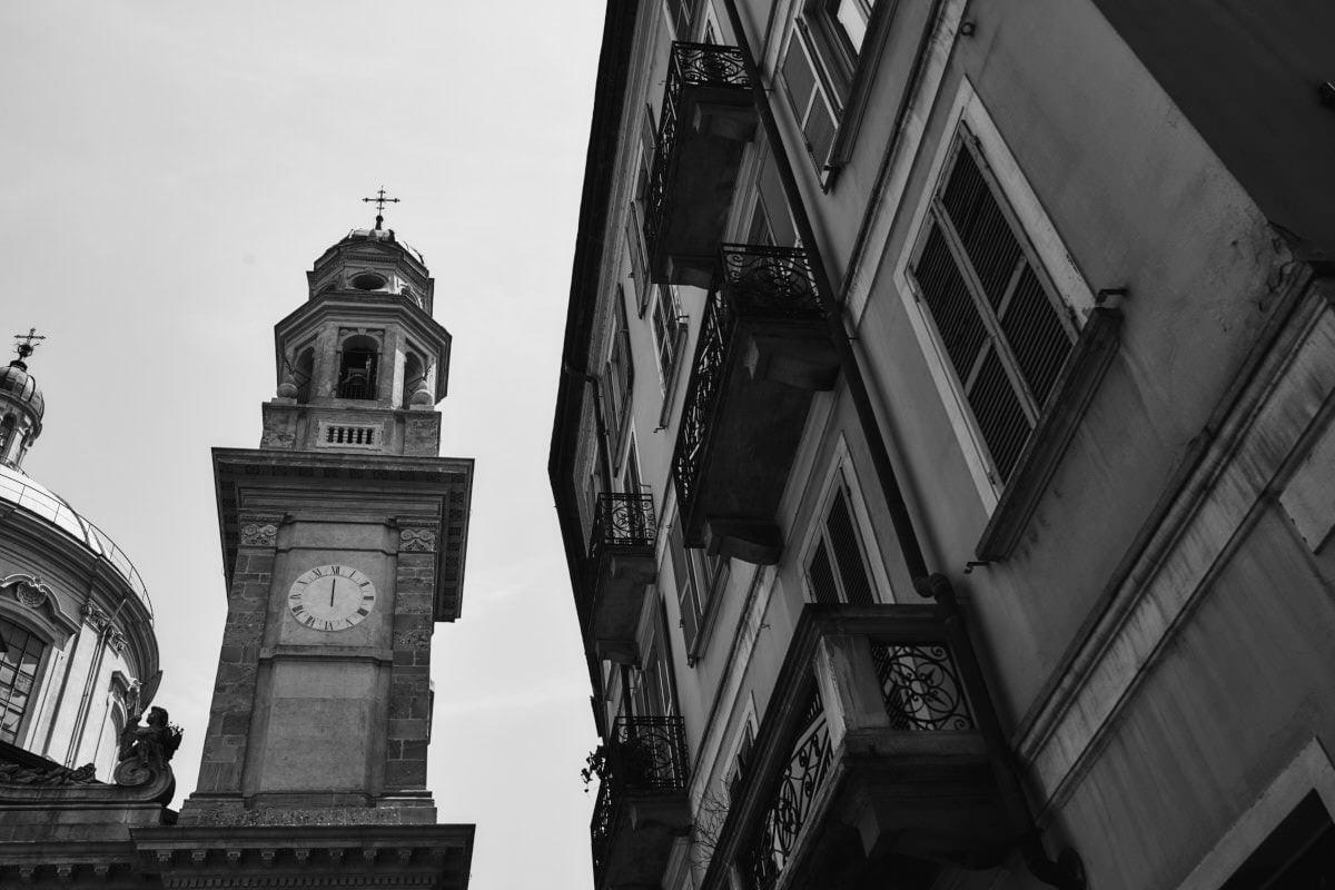 Mediolan - architektura